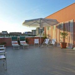 Hotel Antagos бассейн