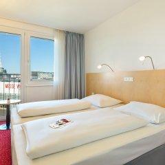 Отель Austria Trend Messe Вена комната для гостей