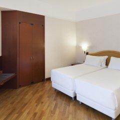 Отель NH Milano Machiavelli удобства в номере