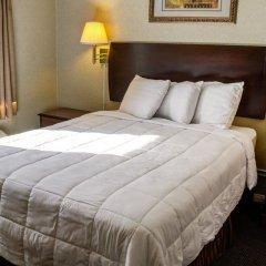 Отель Rodeway Inn Culver City комната для гостей фото 5