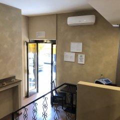 Hotel Corvetto в номере