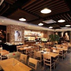 Отель Aropa Южная Корея, Сеул - отзывы, цены и фото номеров - забронировать отель Aropa онлайн питание фото 2