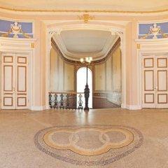 Гостиница Особняк Военного Министра интерьер отеля фото 3