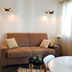 Отель Nice Booking - Emeraude Balcon Vue mer комната для гостей фото 5