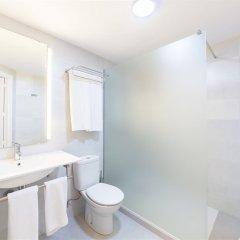 Отель Apartamentos Delfin Casa Vida ванная