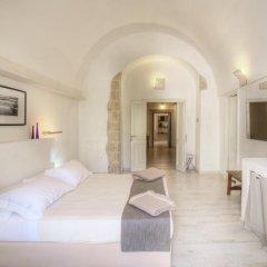 Отель La Dimora dei Celestini Лечче комната для гостей фото 3