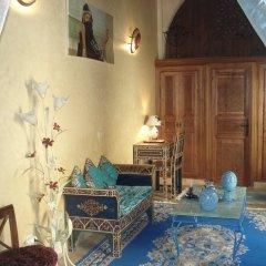 Отель Riad Marlinea комната для гостей фото 2