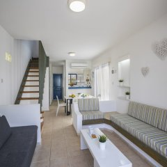 Отель Protaras Villa Stef комната для гостей фото 5