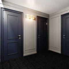 Гостиница Hartwell интерьер отеля