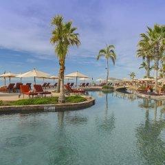 Отель Sheraton Grand Los Cabos Hacienda Del Mar фото 4