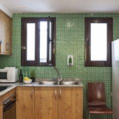 Отель AinB Las Ramblas-Guardia Apartments Испания, Барселона - 1 отзыв об отеле, цены и фото номеров - забронировать отель AinB Las Ramblas-Guardia Apartments онлайн в номере фото 2