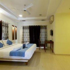 Отель FabHotel Empire Deluxe SafdarjungEnclave комната для гостей фото 2