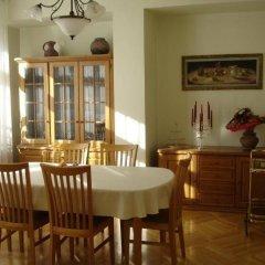 Отель Guesthouse Marija Литва, Вильнюс - отзывы, цены и фото номеров - забронировать отель Guesthouse Marija онлайн питание
