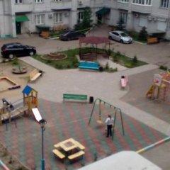 Отель Жилые помещения Amigo Казань балкон
