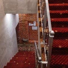 Отель Ситикомфорт на Новокузнецкой Москва сауна