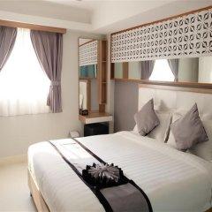 Отель Racha Residence Sri Racha комната для гостей фото 2