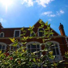 Best Western London Peckham Hotel балкон