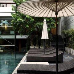 Отель Luxx Xl At Lungsuan Бангкок фото 5