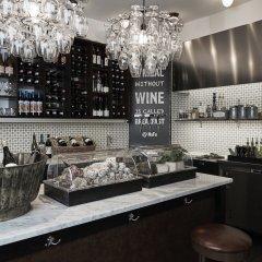 Отель Nofo Loft гостиничный бар