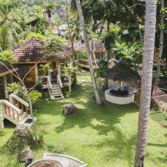 Отель Kahuna Hotel Шри-Ланка, Галле - 1 отзыв об отеле, цены и фото номеров - забронировать отель Kahuna Hotel онлайн фото 11