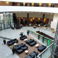 Отель NH Düsseldorf City Германия, Дюссельдорф - 2 отзыва об отеле, цены и фото номеров - забронировать отель NH Düsseldorf City онлайн