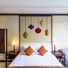 Отель Cozy Hoian Boutique Villas комната для гостей фото 4