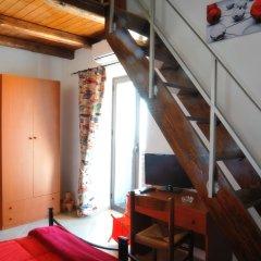 Отель B&B La Grotta Greca Италия, Агридженто - отзывы, цены и фото номеров - забронировать отель B&B La Grotta Greca онлайн комната для гостей