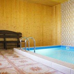 Гостиница Бриз бассейн