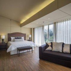Отель InterContinental Medellin комната для гостей фото 2