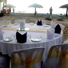 Отель Smugglers Cove Beach Resort and Hotel Фиджи, Вити-Леву - отзывы, цены и фото номеров - забронировать отель Smugglers Cove Beach Resort and Hotel онлайн помещение для мероприятий фото 2