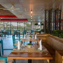 Отель Grand Bahia Principe Aquamarine Доминикана, Пунта Кана - отзывы, цены и фото номеров - забронировать отель Grand Bahia Principe Aquamarine онлайн питание