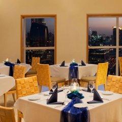 Отель Dusit Thani Dubai питание фото 3