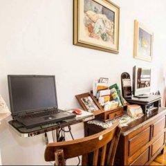 Отель Filomena E Francesca B&B Италия, Рим - отзывы, цены и фото номеров - забронировать отель Filomena E Francesca B&B онлайн интерьер отеля фото 2