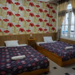 Dalat Backpackers Hostel Далат комната для гостей фото 2