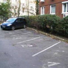 Апартаменты Top Apartment Budapest парковка