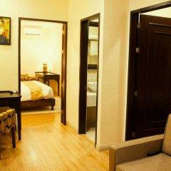 Palm Grass Hotel комната для гостей фото 3