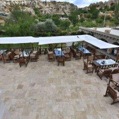 Holiday Cave Hotel Турция, Гёреме - 2 отзыва об отеле, цены и фото номеров - забронировать отель Holiday Cave Hotel онлайн питание фото 3