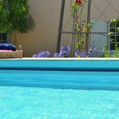 Отель Quinta do Covanco бассейн