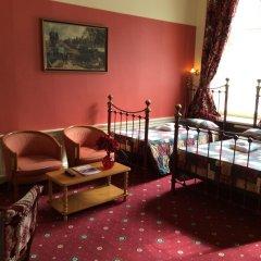 Отель Caravel Guest House Великобритания, Эдинбург - отзывы, цены и фото номеров - забронировать отель Caravel Guest House онлайн детские мероприятия фото 2