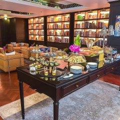 Отель AKARA Бангкок питание фото 3