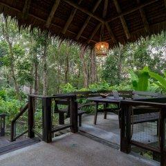 Отель Koh Yao Yai Village фото 13