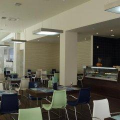 Отель Olissippo Oriente Португалия, Лиссабон - отзывы, цены и фото номеров - забронировать отель Olissippo Oriente онлайн питание фото 2