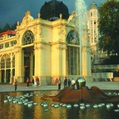 Отель Flora Чехия, Марианске-Лазне - отзывы, цены и фото номеров - забронировать отель Flora онлайн фото 3