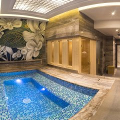 The Lapis Hotel бассейн фото 2