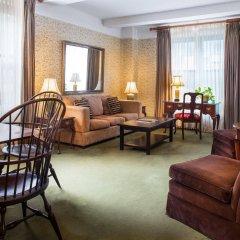 The Roger Smith Hotel комната для гостей фото 4