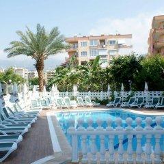Pinar Hotel фото 2