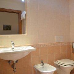 Hotel Mia Cara ванная