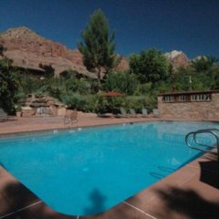 Cliffrose Lodge U0026 Gardens At Zion Natl Park, Springdale, United States Of  America | ZenHotels