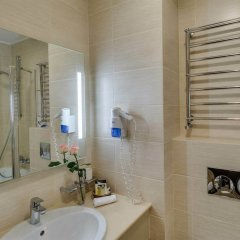 Гостиница Premier Dnister Украина, Львов - - забронировать гостиницу Premier Dnister, цены и фото номеров ванная фото 2