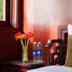 Отель Halong Royal Palace Cruise удобства в номере
